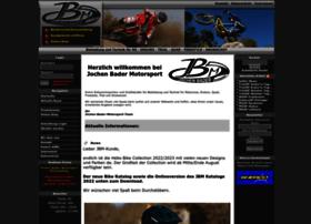 jochen-bader-motorsport.de