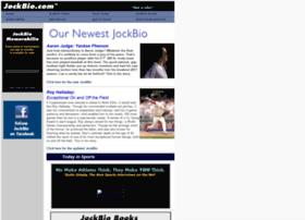 jockbio.com