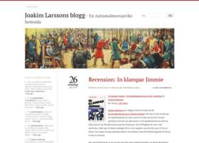jockelarson.wordpress.com
