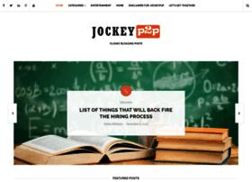 jockeyp2p.com