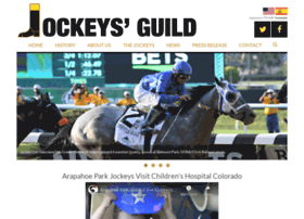 jockeysguild.com