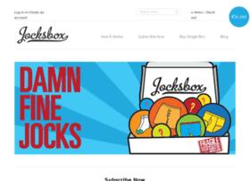 jocksbox.com