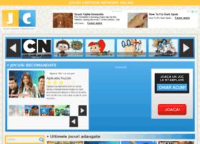 jocuri-cartoon-network.ro