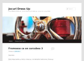 jocuri.dress-up.ro