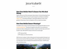 jocuricubarbi.com