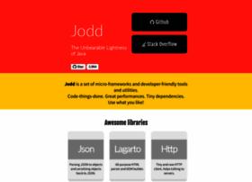 jodd.org