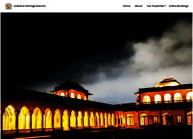 jodhanaheritage.com