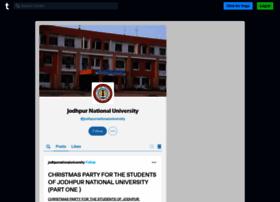 jodhpurnationaluniversity.tumblr.com