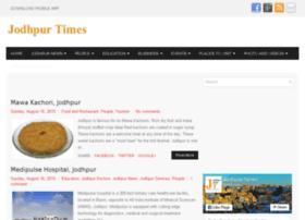 jodhpurtimes.com
