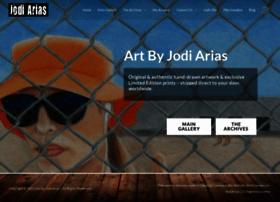 jodiarias.com