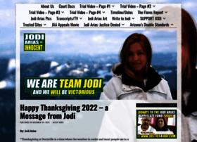 jodiariasisinnocent.com
