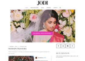 jodibridalshow.com