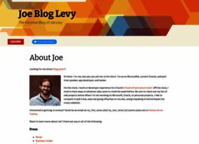 jodoglevy.com