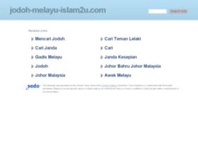 jodoh-melayu-islam2u.com