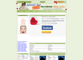 jodohmuslim.net