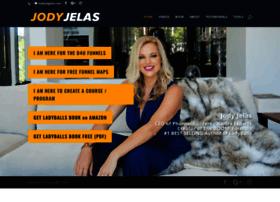 jodyjelas.com