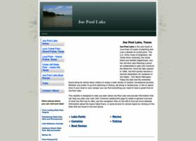 joe-pool-lake.org