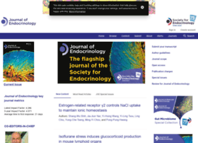 joe.endocrinology-journals.org