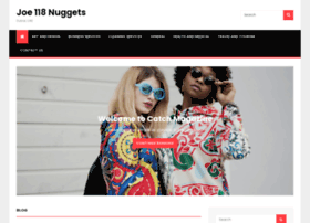 joe118nuggets.com