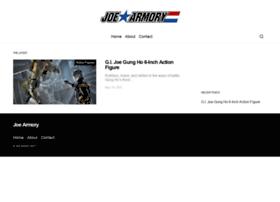 joearmory.com