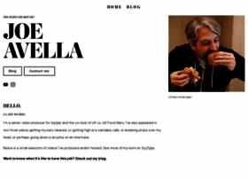 joeavella.com