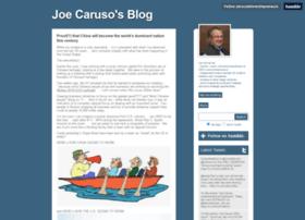 joecaruso2020.com