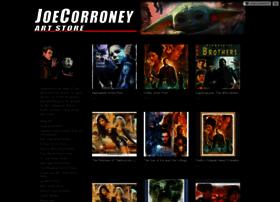 joecorroney.storenvy.com