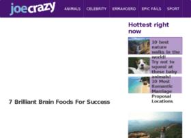 joecrazy.com
