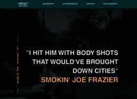 joefrazier.com