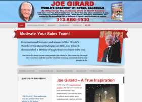 joegirard.com
