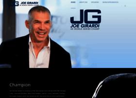 joegirardi.com