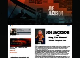 joejackson.com