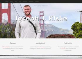 joekiske.com