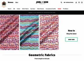 joelandsonfabrics.com