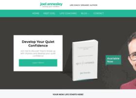 joelannesley.com