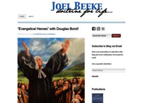 joelbeeke.org