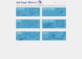 joelcooper.co.uk