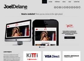 joeldelane.com