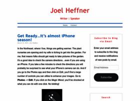 joelheffner.com