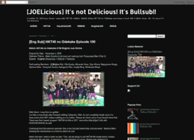 joelicious-48list.blogspot.com