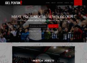 joelpenton.com