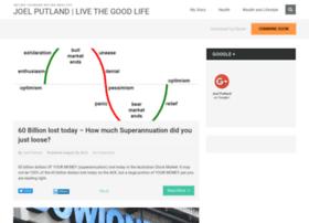 joelputland.com