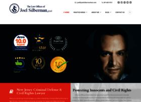 joelsilbermanlaw.com
