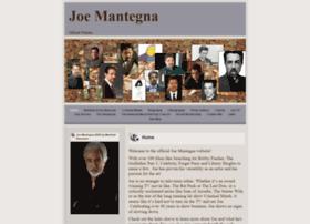 joemantegna.com