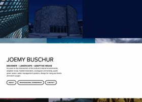 joemybuschur.com