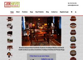 joenevo.net