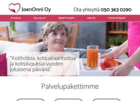 joenonni.fi