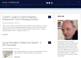 joergweishaupt.com