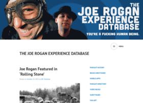 joeroganpodcast.wordpress.com