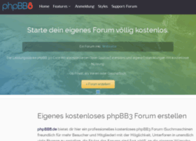 joes-plauderforum.phpbb8.de